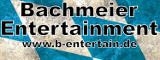 Bachmeier Entertainment Copyright by Bachmeier Entertainment